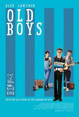 Old Boys (2018) Subtitle Indonesia