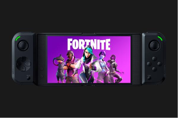 Razer reveals Junglecat dual-sided mobile gaming controller