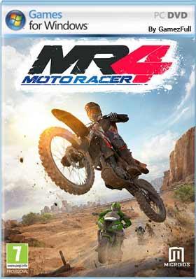 Moto Racer 4 PC Full Español