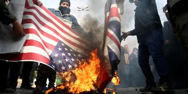 Amerika; Negara Super Power yang Kesepian