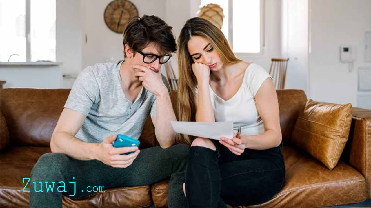 Causes of Your Marriage Costs Swell by Zuwaj.com