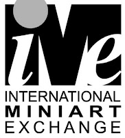 international miniart exchange brasil exposicion
