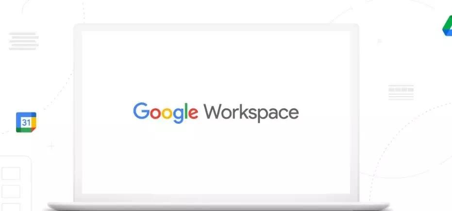 Apa itu Google Workspace.