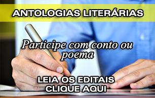 ANTOLOGIAS LITERÁRIAS