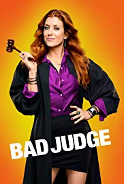 Assistir Bad Judge Online Dublado e Legendado