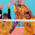 Brasil leva virada da Rússia e está fora da final do vôlei masculino