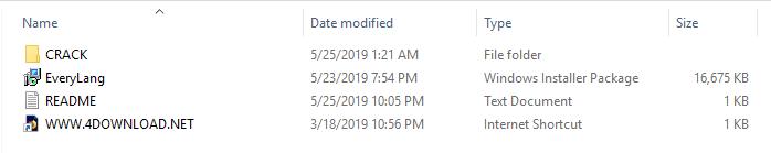 EveryLang Pro v4.2.0.0 Full version for free
