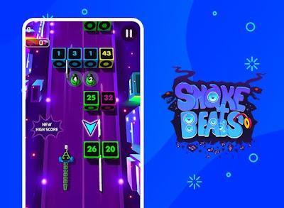 لعبة Snake VS Block Game مهكرة للأندرويد - تحميل مباشر