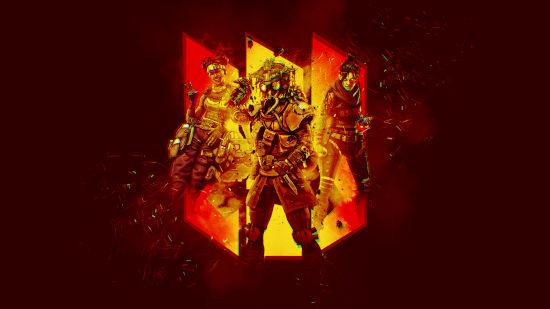 Apex Legends - Lifeline, Bloodhound et Wraith - Full HD 1080p