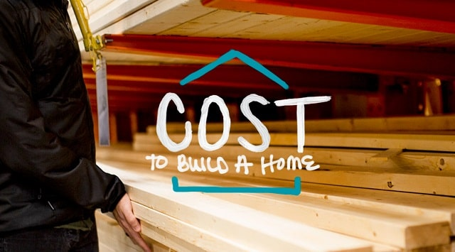 home construction cost cutting tips build new house