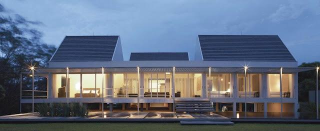 Inilah Jasa Arsitektur Cafe, Coffeeshop dan Rumah Terpercaya