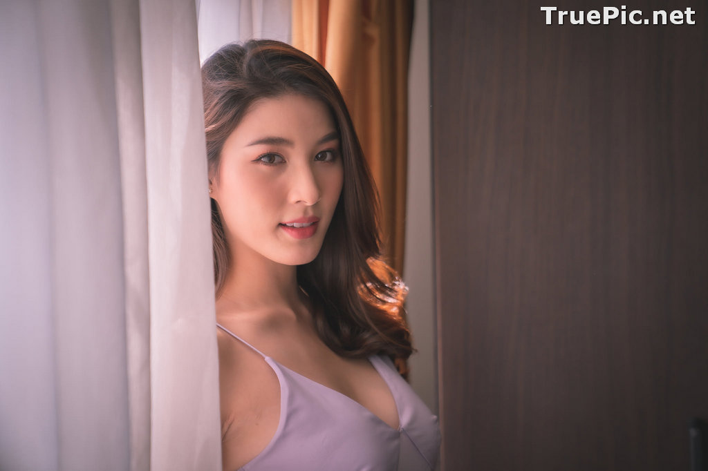 Image Thailand Model - Ness Natthakarn (น้องNess) - Beautiful Picture 2021 Collection - TruePic.net - Picture-10