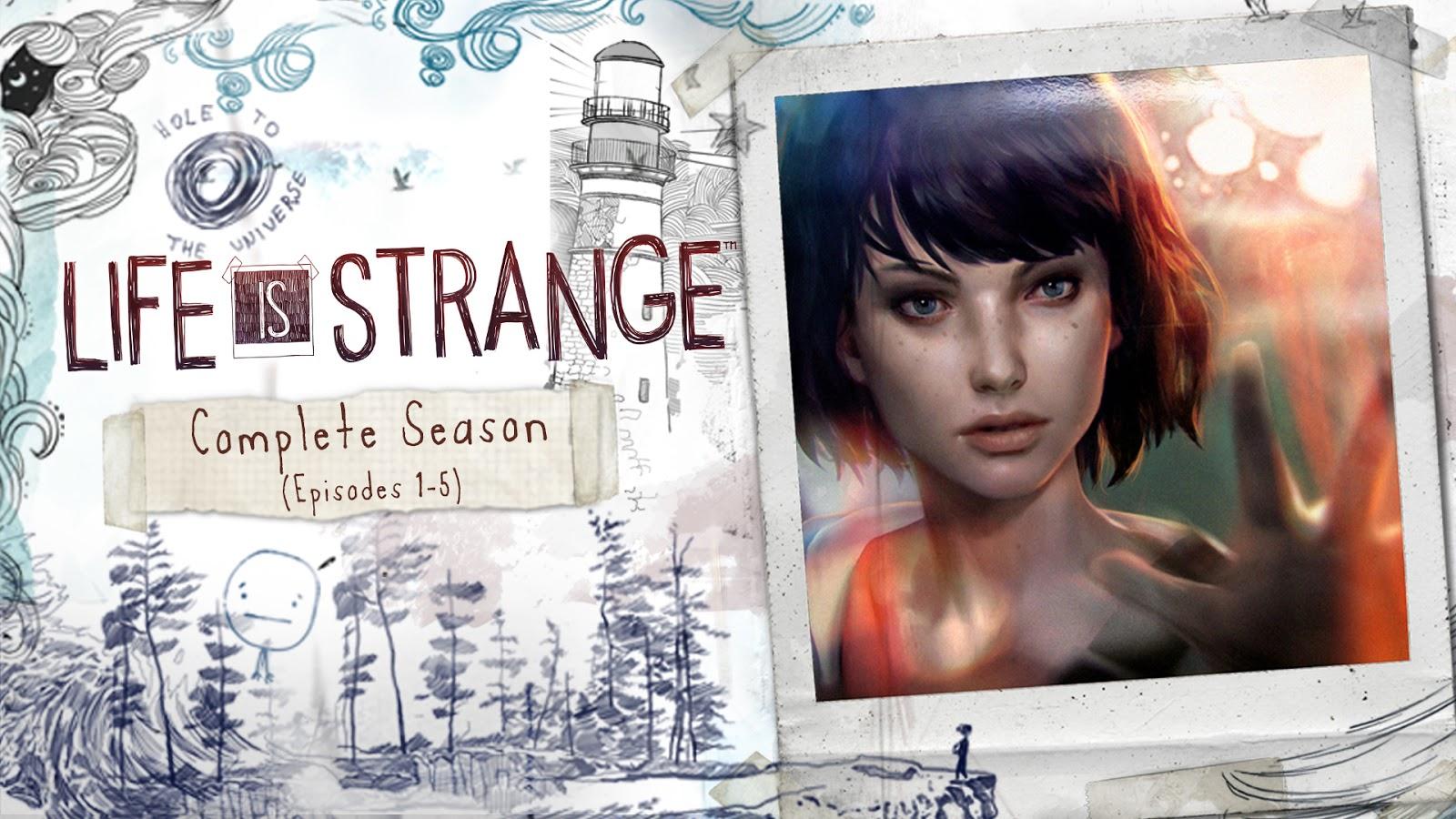Life is strange free download pc