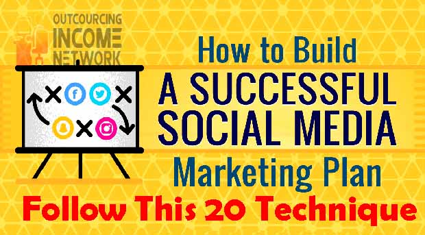 Social Media Marketing Succeed Technique 2018 - 20 Technique to Brands Succeed By SMM
