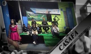 Birunya Cinta - Ratih - CASAFA Lorok Pacitan 2017
