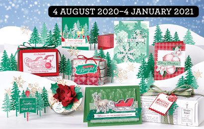 Mini Catalogue - Jul. to Dec 2020