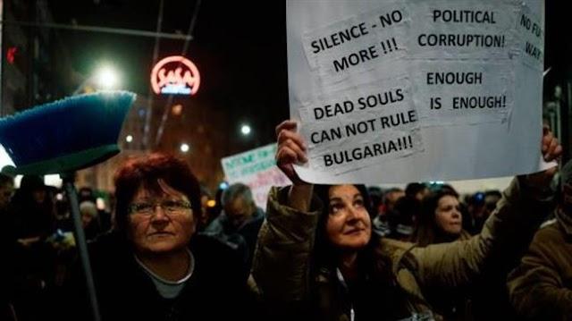 Bulgarian authorities slammed over media, women's rights