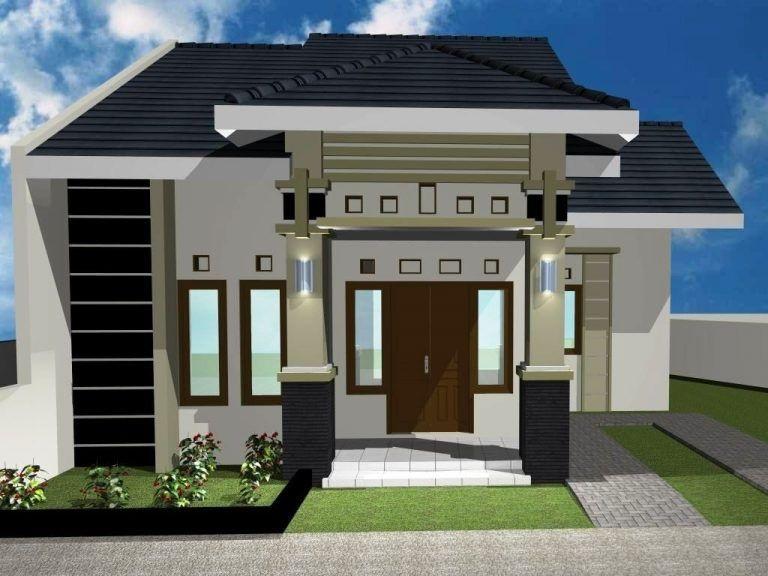 rumah minimalis indah