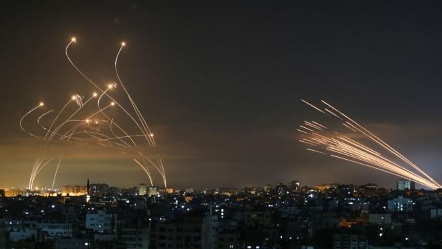 Pejabat Eropa Terkejut dengan Kemampuan Roket Hamas dan Jihad Islam