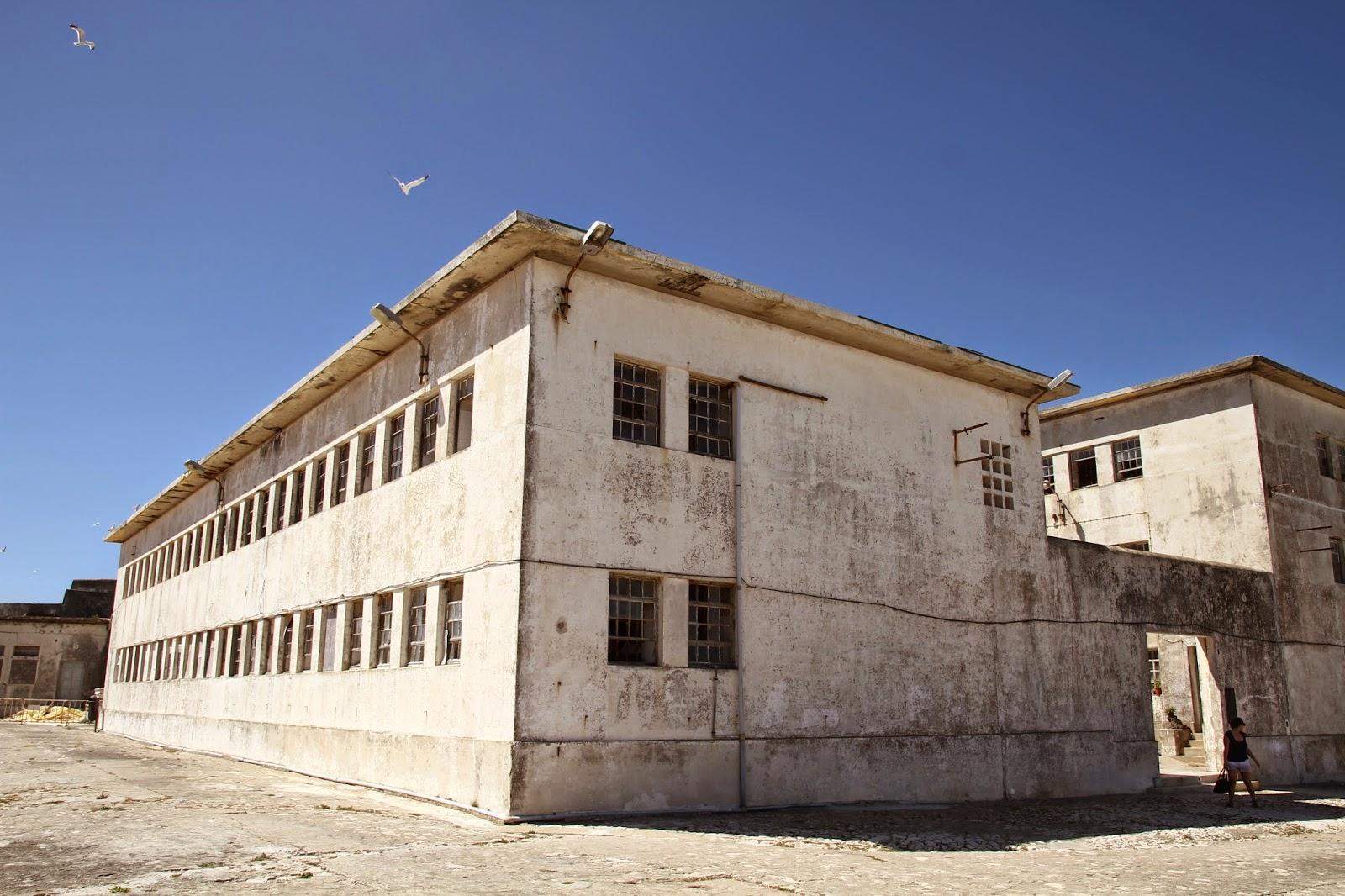 Forte de Peniche - Testemunho de Opressão e Luta pela Liberdade | Portugal