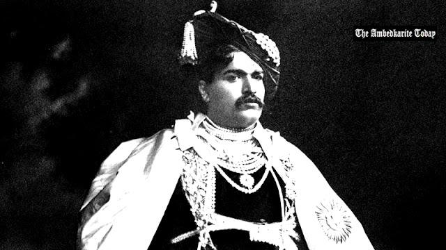 Chhatrapati Shahu Maharaj : About | History | Philosophy | Jayanti | Legendary |