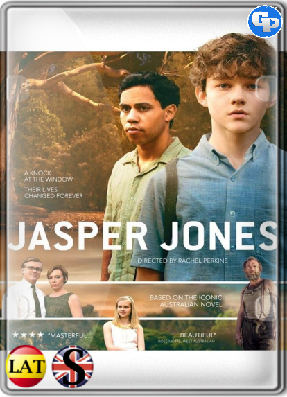 Jasper Jones (2017) HD 720P LATINO/INGLES