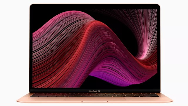 Apple Update: Apple MacBook Air 2020 announced with twice the facility and a replacement lower cost