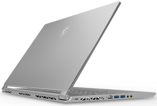 MSI P65 Creator 8RD-095XES: procesador Core i7 + gráfica GeForce GTX 1050 Ti