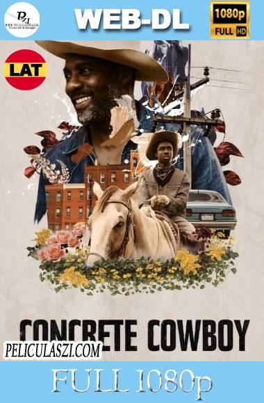 Cowboys de Filadelfia (2020) Full HD WEB-DL 1080p Dual-Latino