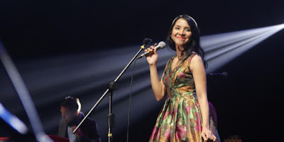 Arina Epiphania mocca band