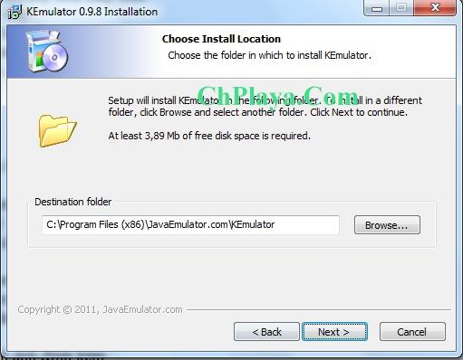 Cài đặt Kemulator 0.9.8 trên máy tính Win 7/8/10 có hình ảnh đính kèm b