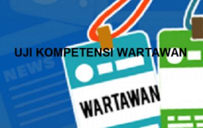 PWI Lampung Kembali Gelar Uji Kompetensi Wartawan (UKW)
