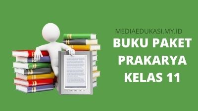 Buku Paket Prakarya Kelas 11 Kurikulum 2013