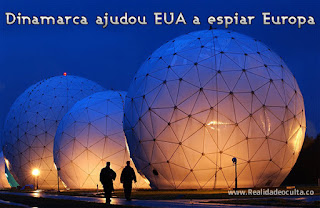 espionagem europa