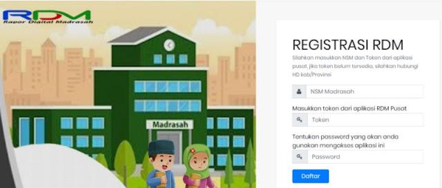 Website yang membahas tentang Perangkat Guru, RPP, Silabus, Tutorial, Operator Madrasah dan Media Pembelajaran E-Learning dan Template Website Sekoah