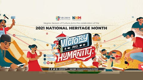 Negros Season of Culture joins the National Commission on Culture and the Arts in celebrating National Heritage Month