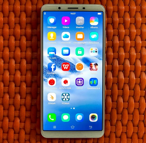 Vivo Y71 Review; Your Next Budget Smartphone?