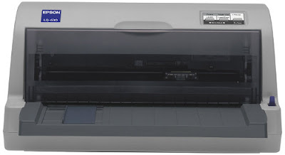Epson LQ-630 Driver Download