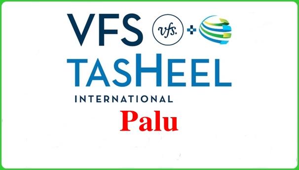 Kantor VFS Tasheel Rekam Biometrik Untuk Umroh di Palu