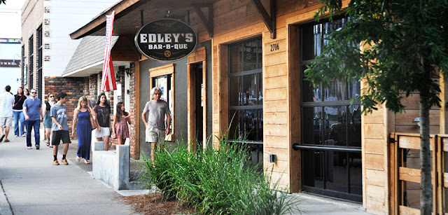Edley's Bar-B-Que Restaurant