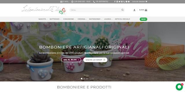 bombonier shop online
