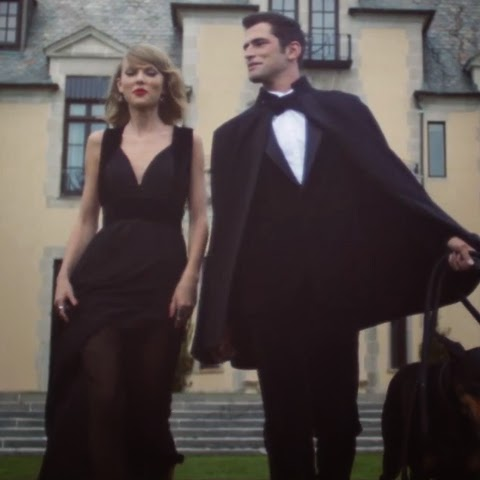 janellerfashionblogger taylor swift does couture