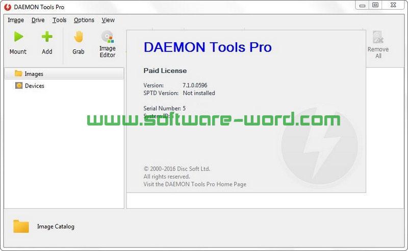 daemon tools full crack kuyhaa