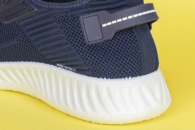 Мужская обувь на толстой подошве: отзывы с фото