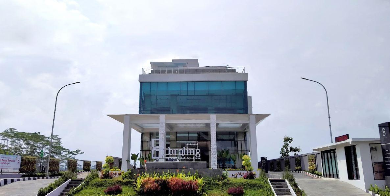 Hotel Braling Grand Di Purbalingga By Azana