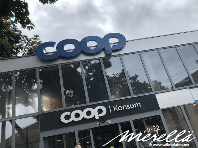 Coop Saaremaa