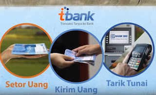 Apa Itu T-Bank? Manfaat BRI T-Bank