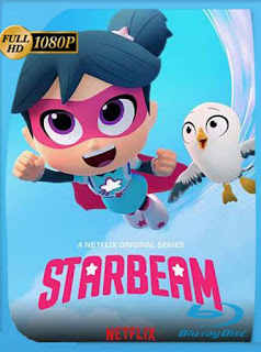 StarBeam: Al rescate de Halloween (2020) 1080p WEB-DL Latino [GoogleDrive] Tomyly