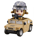 Nendoroid Magical Marine Pixel Maritan Desert Army-san (#196) Figure
