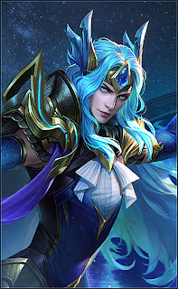 Lancelot Pisces Heroes Assassin of Skins